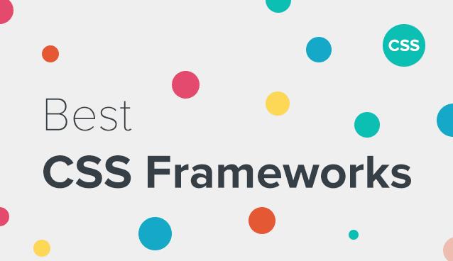 Top 3 Responsive CSS Framework