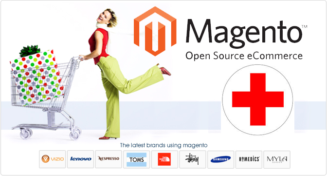 Tổng hợp các lỗi thường gặp trên magento